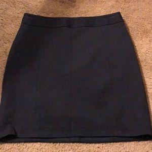 Mini skirt express size 00